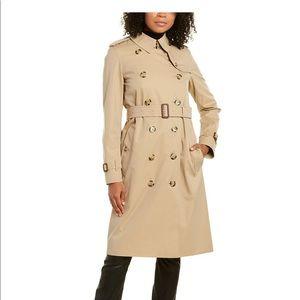 Burberry women coat